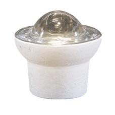 LUX 1 Szklany element odblaskowy 50 mm
