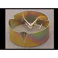 Szalunek metalowy